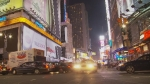 timelapse new york